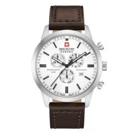 Swiss Military Hanowa 06-4308.04.001 Herrenuhr Chrono Classic