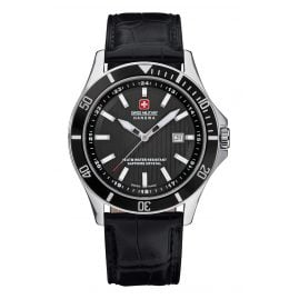 Swiss Military Hanowa 06-4161.2.04.007 Herrenarmbanduhr Flagship