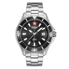 Swiss Military Hanowa 06-5296.04.007 Herrenarmbanduhr Nautila Gents