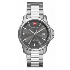 Swiss Military Hanowa 06-5044.1.04.009 Herrenuhr Swiss Recruit Prime