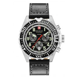 Swiss Military Hanowa 06-4304.04.007.07 Herrenuhr Touchdown Chrono