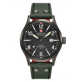 Swiss Military Hanowa 06-4280.13.007.06 Herrenuhr Undercover