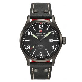 Swiss Military Hanowa 06-4280.13.007.07 Herrenuhr Undercover