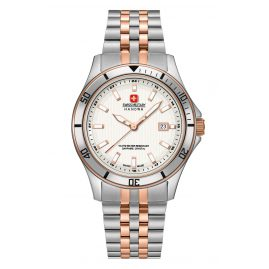 Swiss Military Hanowa 06.7161.2.12.001 Damenarmbanduhr Flagship Lady