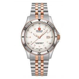 Swiss Military Hanowa 06.7161.2.12.001 Ladies Watch Flagship Lady