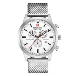 Swiss Military Hanowa 06-3308.04.001 Herrenuhr Multifunktion
