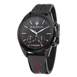 Maserati R8871612004 Pole Position Herren-Chronograph