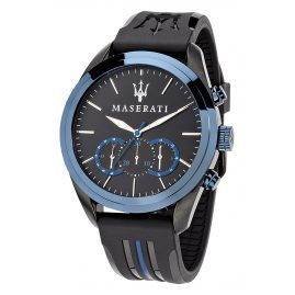 Maserati R8871612006 Traguardo Chronograph Herrenuhr