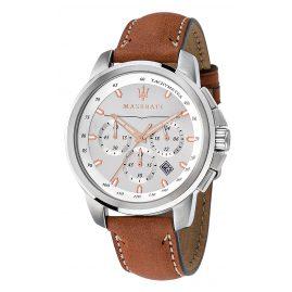 Maserati R8871621005 Successo Chronograph Herrenuhr