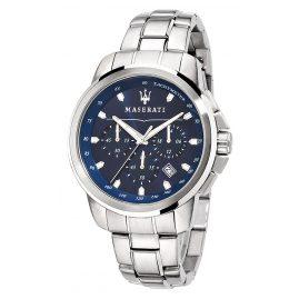 Maserati R8873621002 Successo Chronograph Herrenuhr