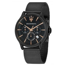 Maserati R8873618006 Epoca Mens Wrist Watch