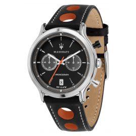 Maserati R8851138003 Herren-Armbanduhr Chronograph Legend