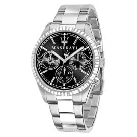 Maserati R8853100014 Men´s Multifunction Watch Competizione