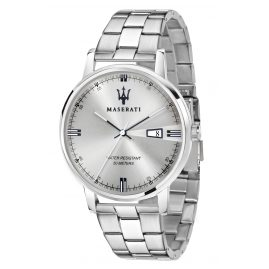 Maserati R8853130001 Herren-Armbanduhr Eleganza