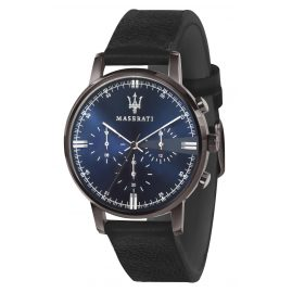 Maserati R8871630002 Men´s Wristwatch Chronograph Eleganza