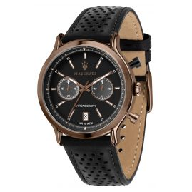 Maserati R8871638001 Men´s Wristwatch Chronograph Legend