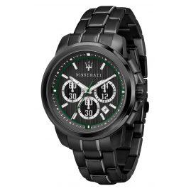 Maserati R8873637004 Herrenarmbanduhr Chronograph Royale