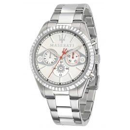 Maserati R8853100017 Multifunction Men´s Watch Competizione