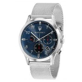 Maserati R8873625003 Herrenuhr Chronograph Ricordo
