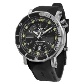 Vostok Europe 6205210 Lunokhod 2 Automatic Mens Watch