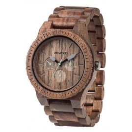 WeWood WW15005 Kappa Nut Multifunction Watch