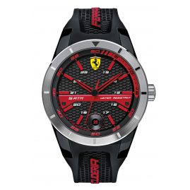 Scuderia Ferrari 0830253 Red Rev T Herrenuhr