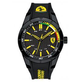 Scuderia Ferrari 0830302 Herren Sportuhr