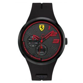 Scuderia Ferrari 0830394 Multifunktion Herrenuhr FXX