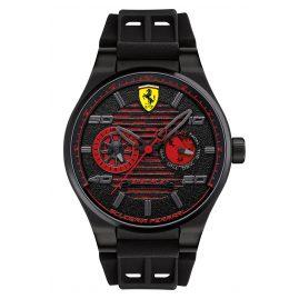 Scuderia Ferrari 0830431 Herrenuhr Speciale Multifunktion