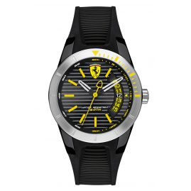 Scuderia Ferrari 0840015 Armbanduhr in Unisexgröße