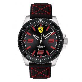 Scuderia Ferrari 0830483 Herrenarmbanuhr XX Kers