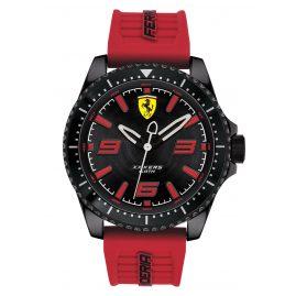 Scuderia Ferrari 0830498 Herrenarmbanuhr XX Kers