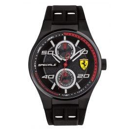 Scuderia Ferrari 0830356 Multifunction Mens Watch Speciale