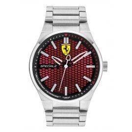 Scuderia Ferrari 0830357 Herrenuhr Speciale