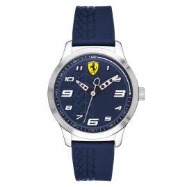 Scuderia Ferrari 0840020 Jugend-Armbanduhr Pitlane