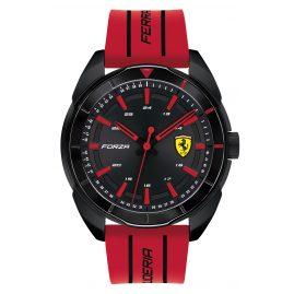 Scuderia Ferrari 0830544 Herrenarmbanduhr Forza