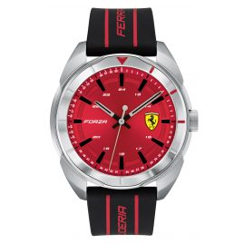 Scuderia Ferrari 0830543 Men's Watch Forza
