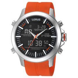 Lorus RW609AX-9 Herren Alarm-Chronograph