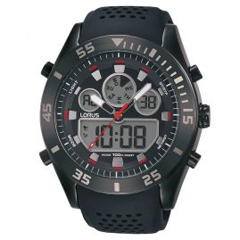 Lorus R2335LX9 Mens Chronograph