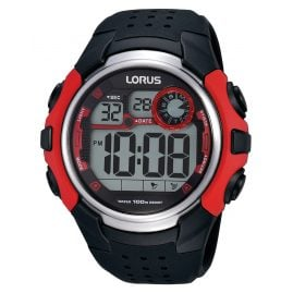 Lorus R2393KX9 Mens Watch Digital Chronograph