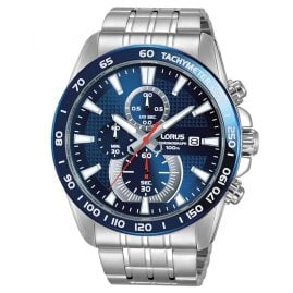 Lorus RM379DX9 Chronograph Mens Watch