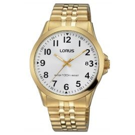 Lorus RS970CX9 Mens Watch with Flexband
