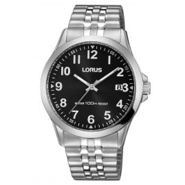 Lorus RS971CX9 Mens Watch with Flexband