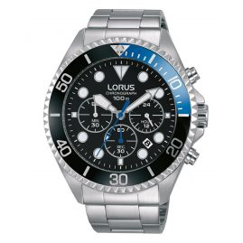 Lorus RT315GX9 Herrenuhr Chronograph