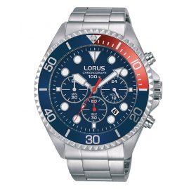 Lorus RT317GX9 Herren-Armbanduhr Chronograph