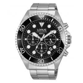 Lorus RT319GX9 Herrenuhr Chronograph