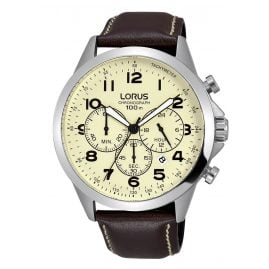 Lorus RT377FX9 Herrenuhr Chronograph