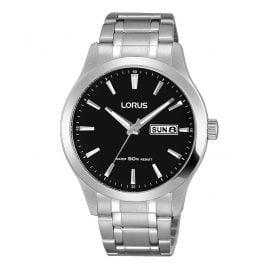 Lorus RXN23DX9 Quarz Herrenarmbanduhr