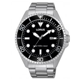 Lorus RH939GX9 Men's Wristwatch