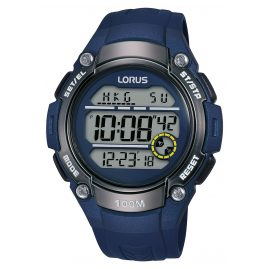 Lorus R2329MX9 Herrenuhr Digital-Chronograph